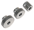 Robinson Racing 48P Machined Pinion Gear w/5mm Bore (21)