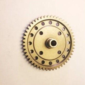 Robinson Racing Arrma 6s Steel Center Differential gear 50T