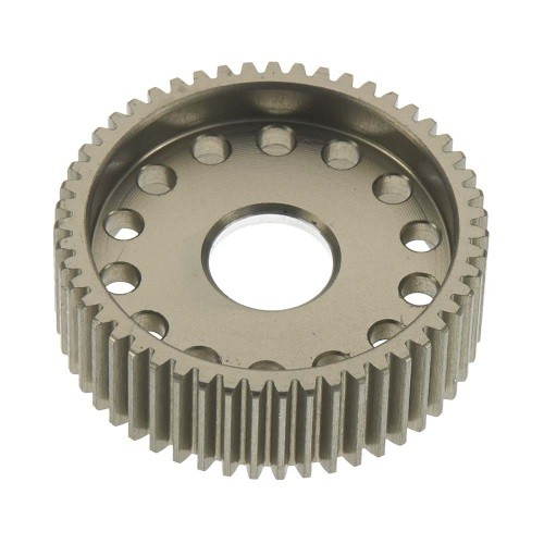 Robinson Racing Losi SCT 22 Ball diff replacement gear Aluminum. 48p 51t