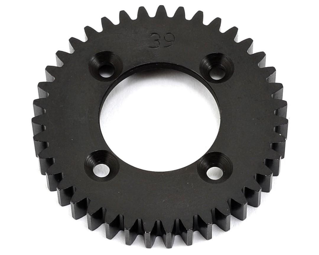 Robinson Racing Losi SCTE10 Hardened Machined Steel Diff gear 39T