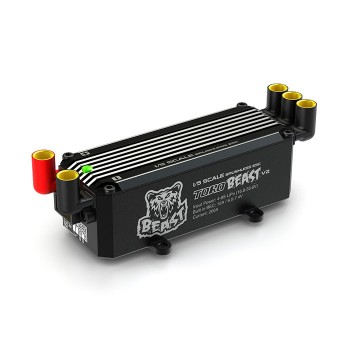 SkyRC Toro Beast 1/5 Brushless ESC with Built in BEC