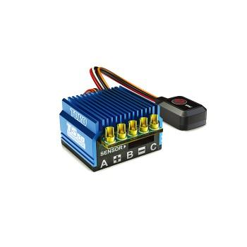 SkyRC Toro TS50 Brushless Sensored ESC