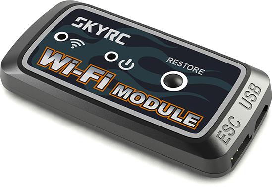 SkyRC Wi-Fi Module