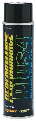 T.A. Emerald Performance Plus 4 Motor Spray - Case of 12