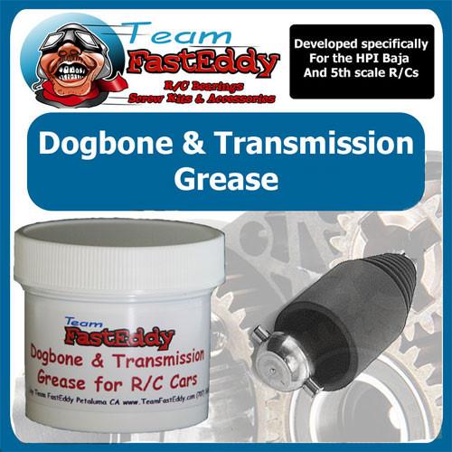 Fast Eddy Dogbone & Transmission Grease