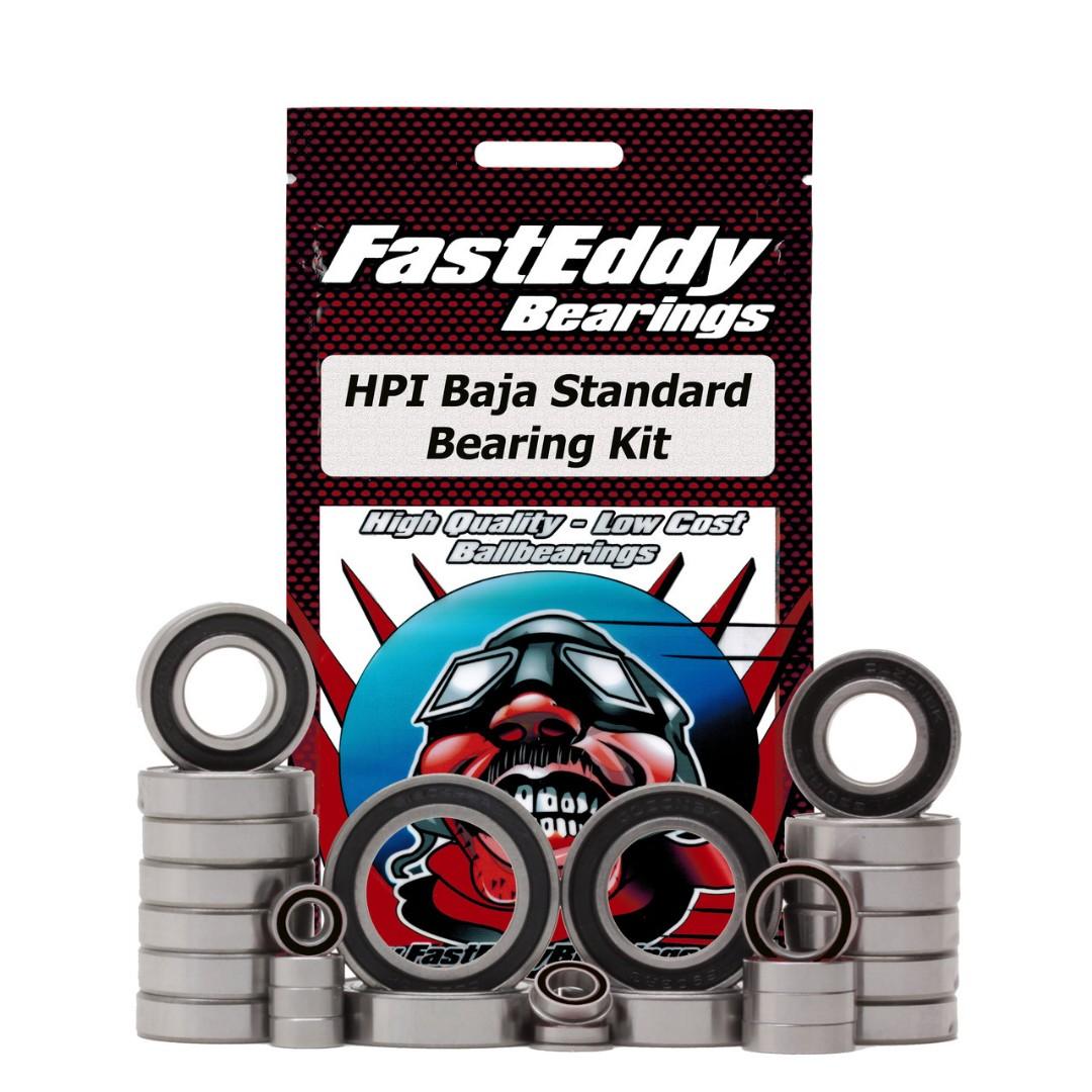 Fast Eddy HPI Baja 5B SS Standard Bearing Kit