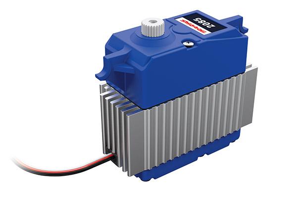 Traxxas Servo, digital high-torque (ball bearing),waterproof (X-Maxx mount)