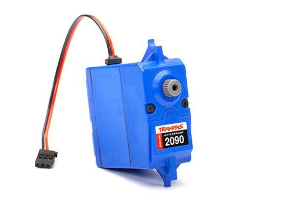 Traxxas Servo, digital high-torque (ball bearing),waterproof