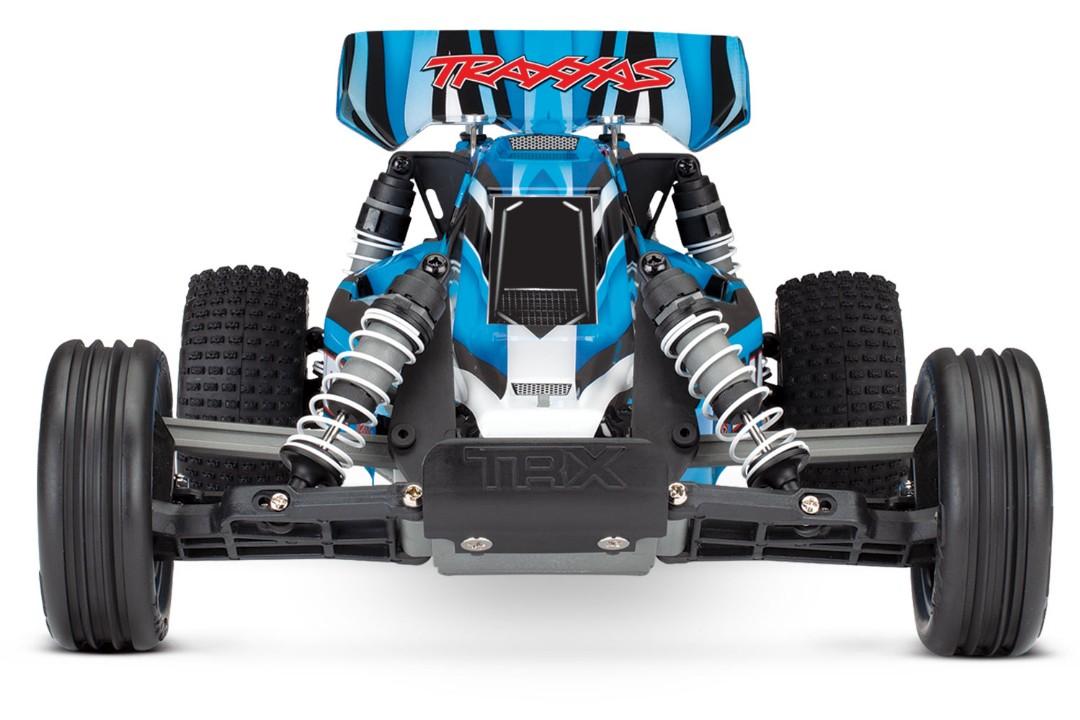 Traxxas Bandit 1/10 RTR Buggy BlueX