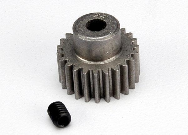 Traxxas 48P Pinion Gear (23)