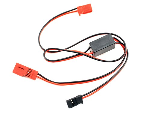 Traxxas Wiring Harness (RX Power Pack)