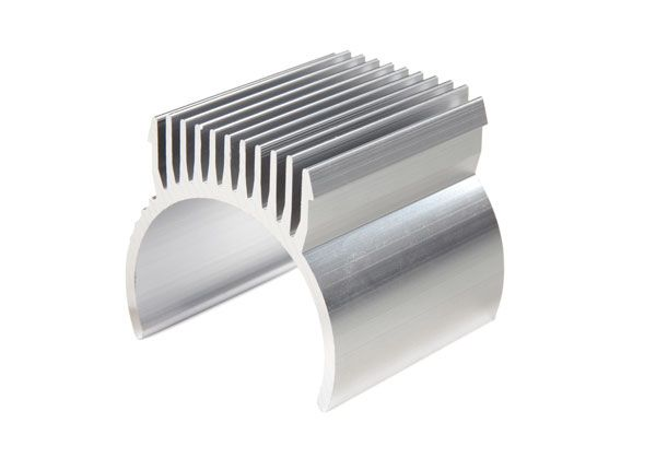 Traxxas Heat sink Velineon 540XL motor (fits #3351R and #3461 motors)