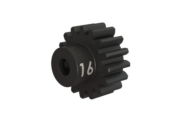 Traxxas 32P Hardened Steel Pinion Gear (16)