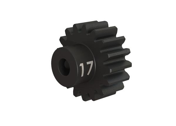 Traxxas 32P Hardened Steel Pinion Gear (17)