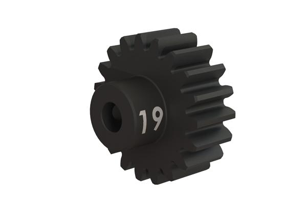Traxxas 32P Hardened Steel Pinion Gear (19)