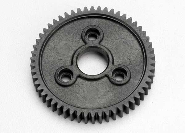 Traxxas Spur gear, 54-tooth (0.8 metric pitch, compatible with 3