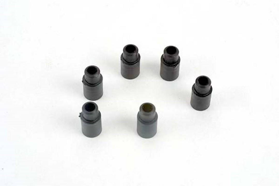 Traxxas Shock Spacers (Nitro 4-Tec) 3x6.5x8mm (6)