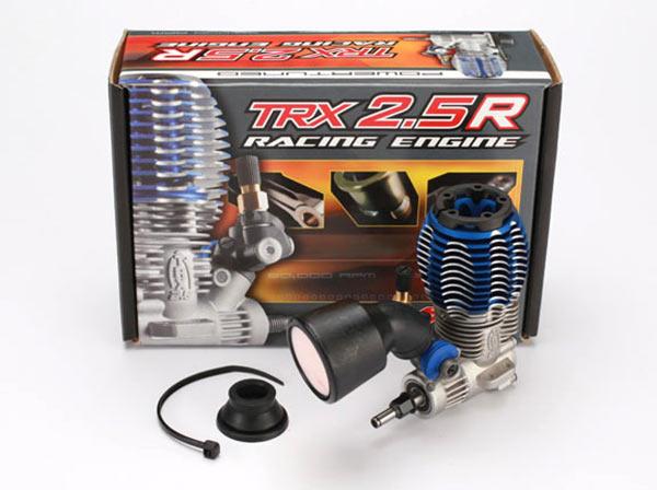 Traxxas Traxxas 2.5r Engine Ips Shaft w/0 Starter