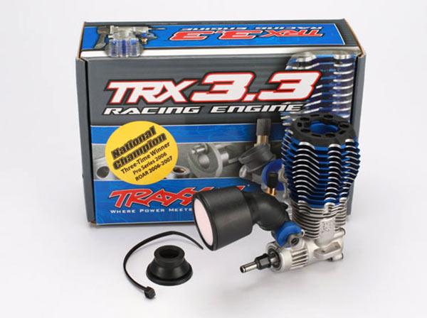 Traxxas Traxxas 3.3 Engine Ips Shaft w/o Starter