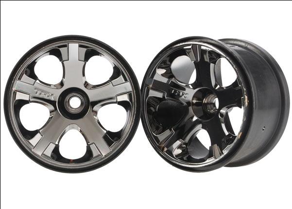 Traxxas Wheels, All-Star 2.8