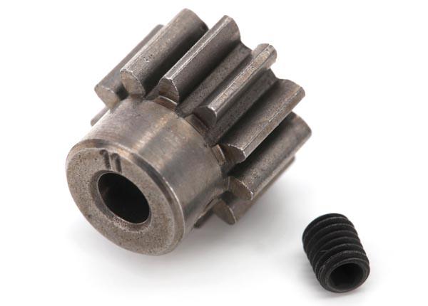 Traxxas 32P Steel Pinion Gear (11)