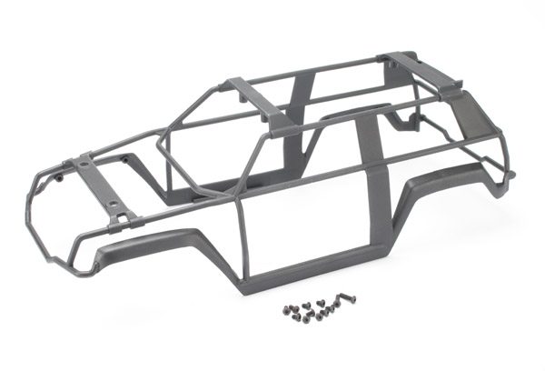 Traxxas ExoCage for 1/16 Summit VXL