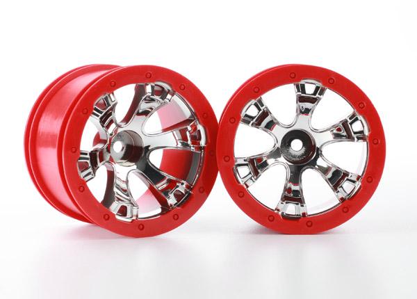 Traxxas Wheels, Geode 2.2