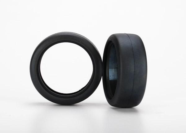 Traxxas Tires, 1.9 Gymkhana Slick (2)