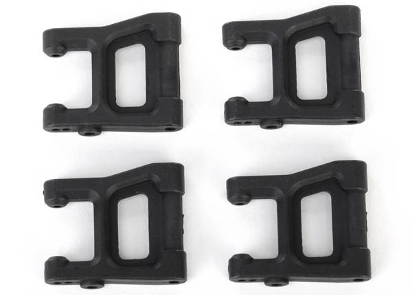 Traxxas LaTrax Front & Rear Suspension Arm Set (4)