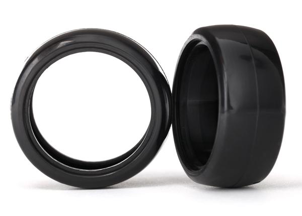 Traxxas LaTrax Tires, slick (2)