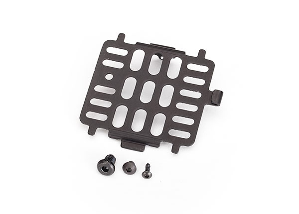 Traxxas Mount, camera (for use with Traxxas 2- and 3-axis gimbals)