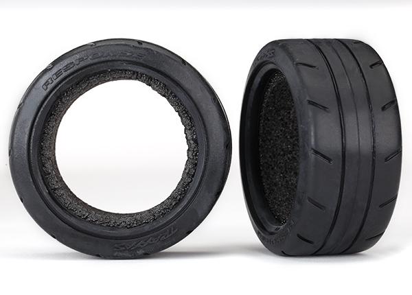 Traxxas Tires, Response 1.9