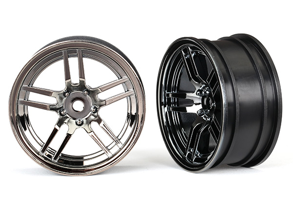 Traxxas Wheels, 1.9