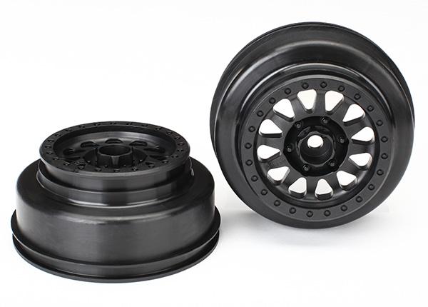 Traxxas Wheels, Method Racing (2)