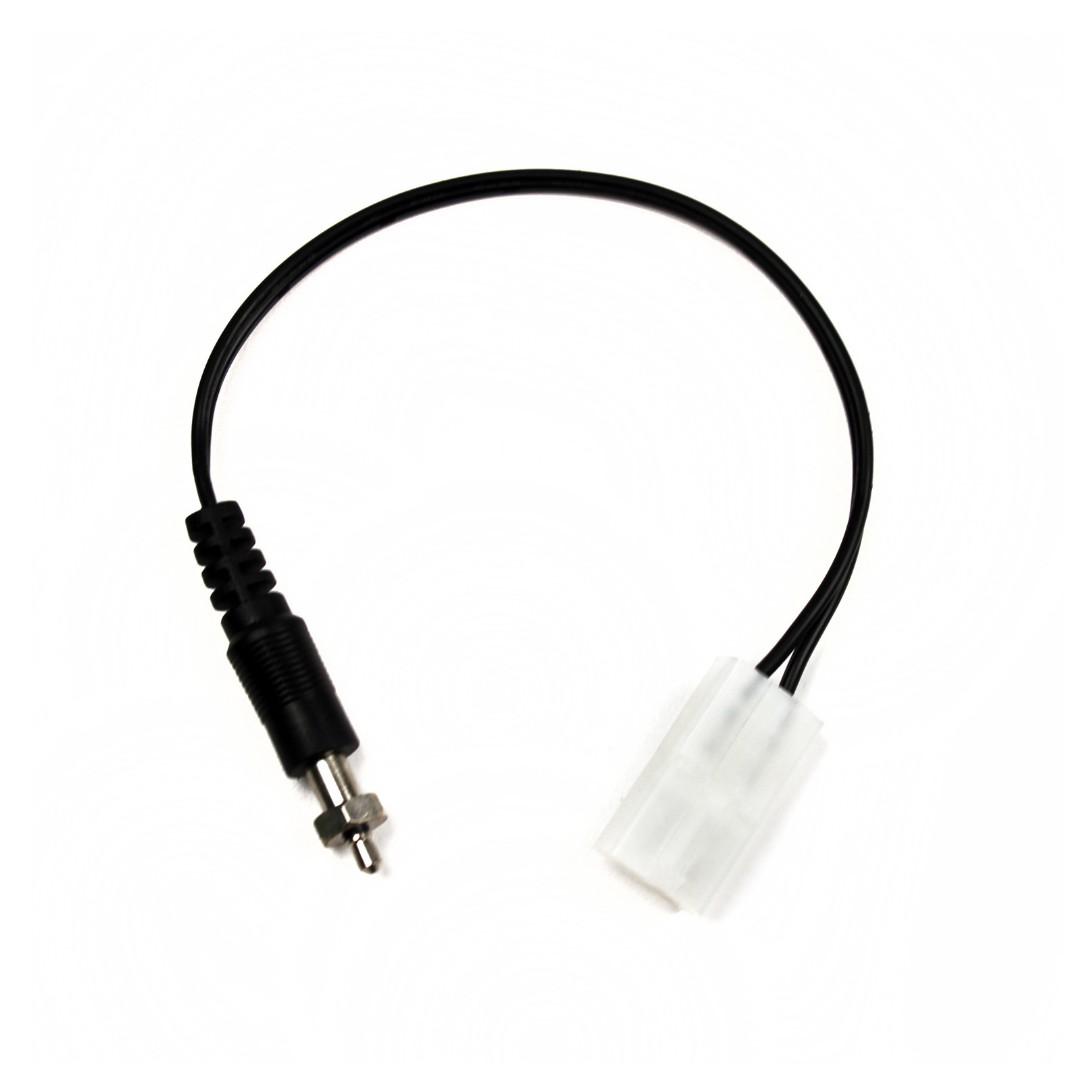 Tamiya to glow drive adapter