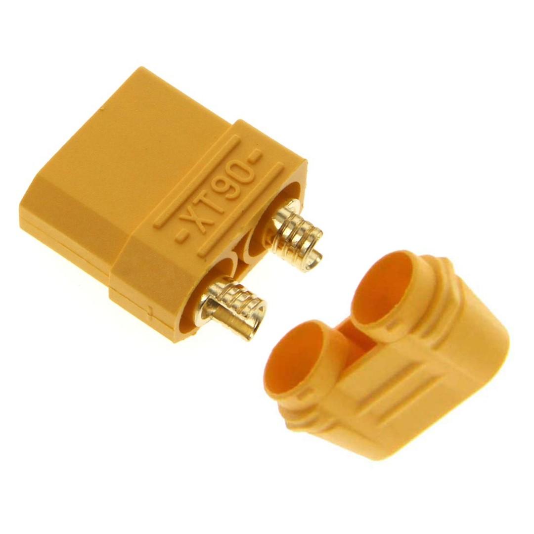 Venom XT90 Female Battery Connector Plug for LiPo or NiMH Batteries (1)