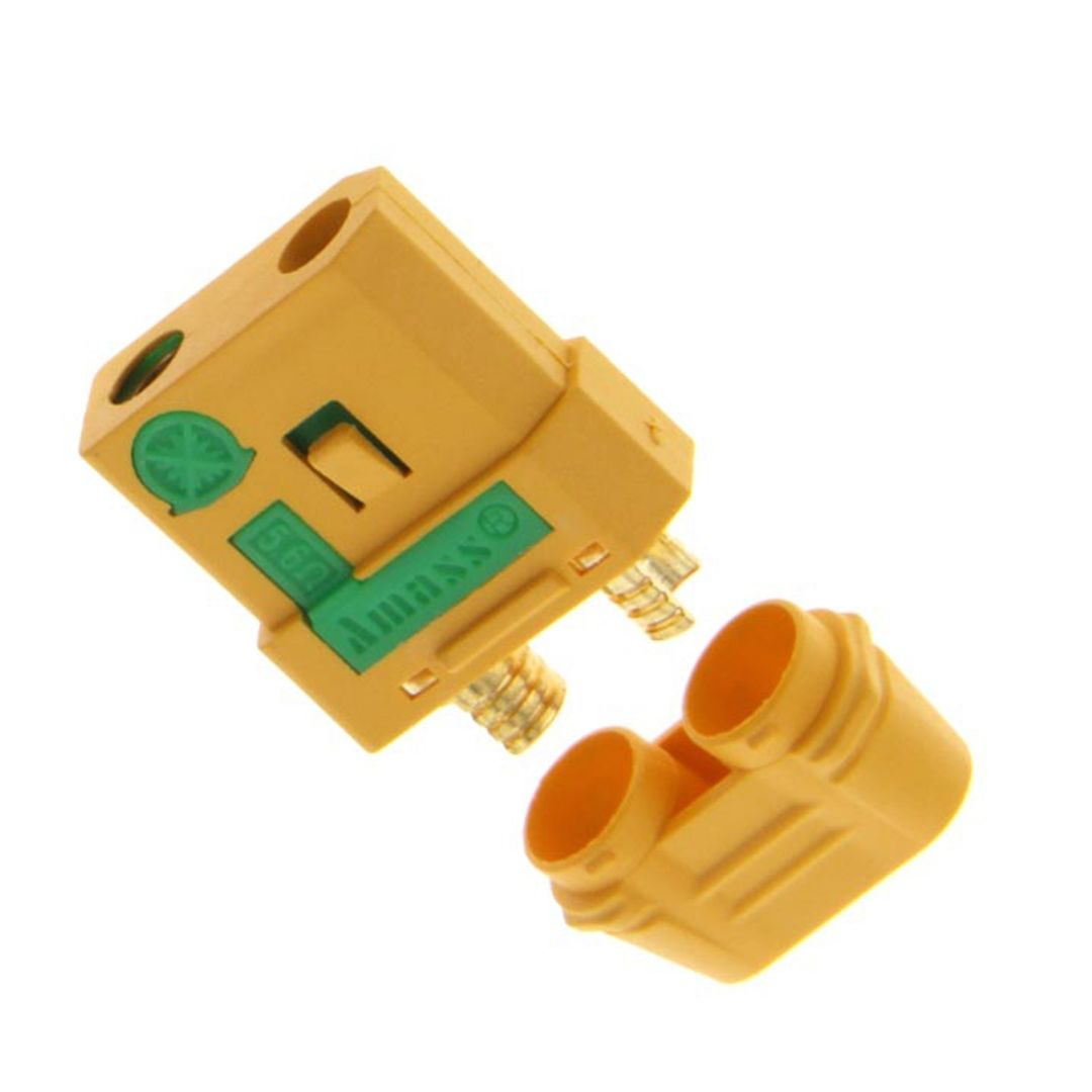 Venom Amass XT90-S Anti Spark Female Battery Connector Plug