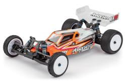 R/C Off-Road Vehicle Kits