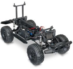 R/C Crawler Kits